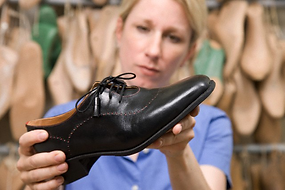 We can make your shoes feel and look brand new.  We offer complimentary pick up and deliver service in Doral, Florida