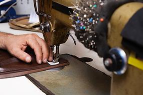 We offer expert repair of all types of footwear