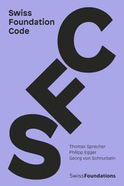 Der Swiss Foundation Code 2021