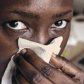 Tuberkulose: Das «Wiedererwachen» einer tödlichen Infektion