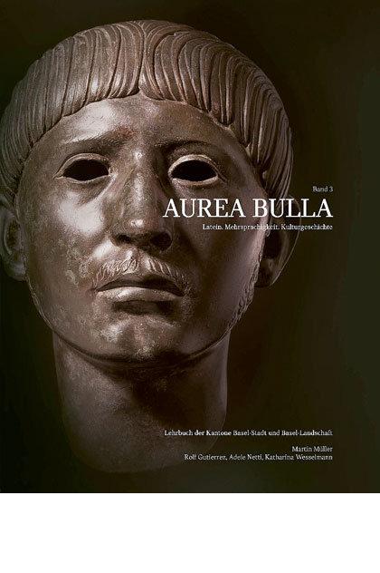 Aurea Bulla Lehrbuch Band 3