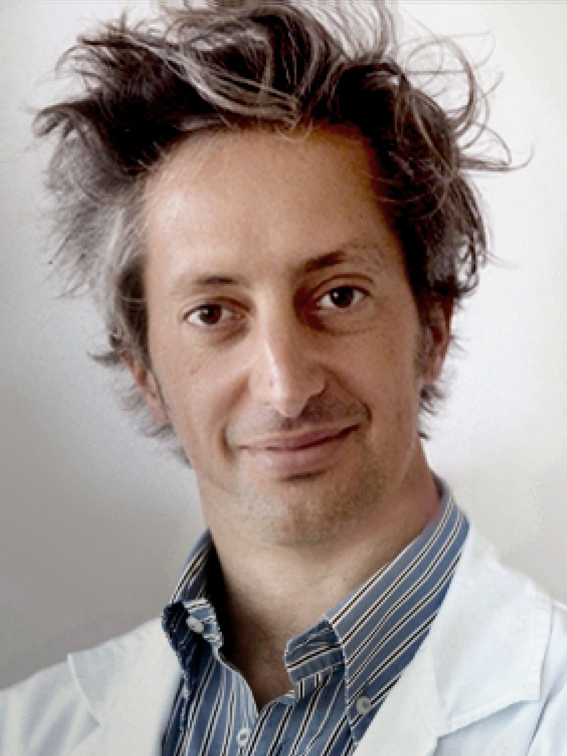 Alberto Moriggia