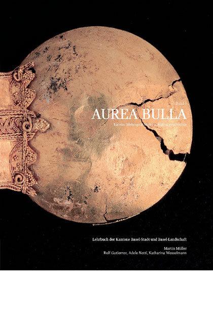 Aurea Bulla Lehrbuch Band 1