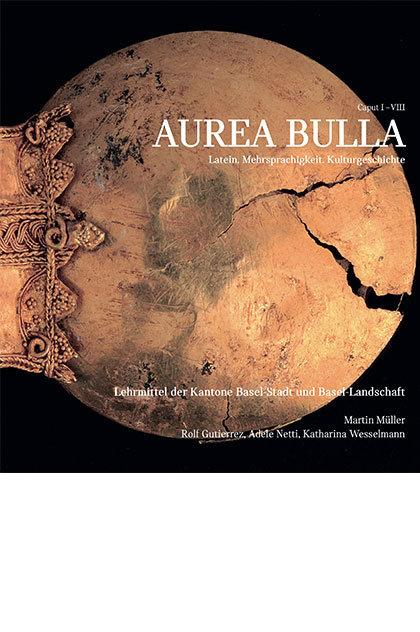 Aurea Bulla Doppel-CD