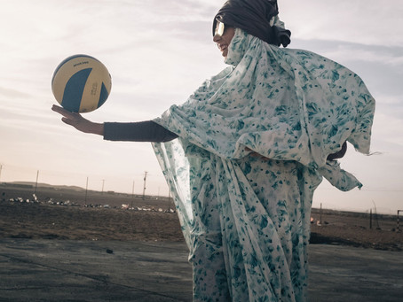 Westsahara-Konflikt: Im Wartesaal der Freiheit