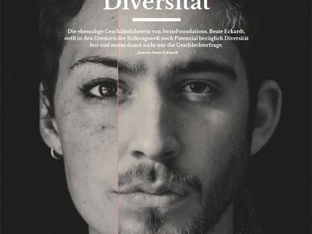 «Das Zauberwort heisst Diversität»