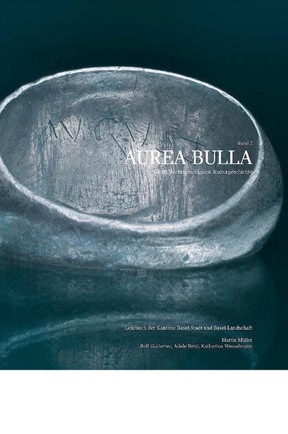 Aurea Bulla Lehrbuch Band 2