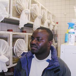 2004: Japhet Kihonda
