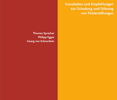 Swiss Foundation Code 2015