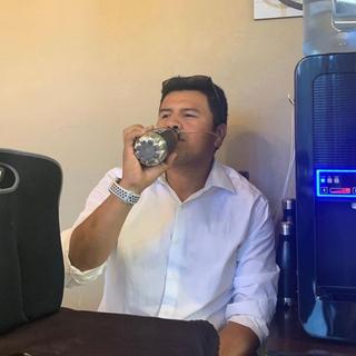 trusii, trusii review client drinking