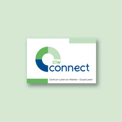 Huisstijl CLW-connect