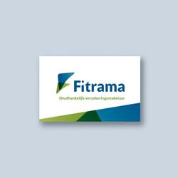 Huisstijl Fitrama