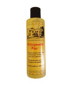 Williamsville Lemon Oil Beeswax-8oz