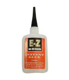 Easy Bond Instant Super Glues 10 Pack