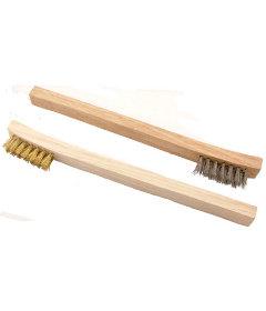 Brass Stripping Brushes