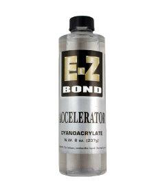 EZ-Bond Mild Cyanoacrylate Accelerator -8 oz