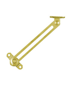 Brass Friction Lid Support 6.75""