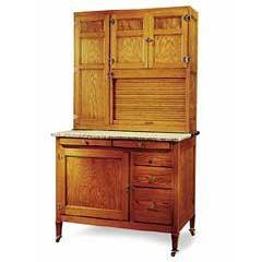 Brass American Woodworkers Hoosier Basic Kit