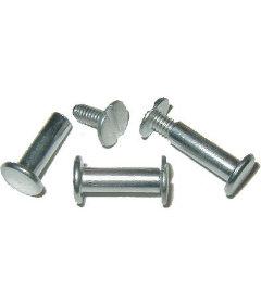 """Aluminum Screw Post-5/8"""""""