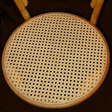 Caning & Upholstery