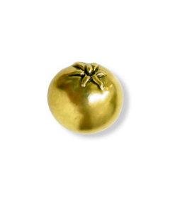 "Brass Amerock Regency Tomato Knob- 1-3/8""( BAG OF 18)"