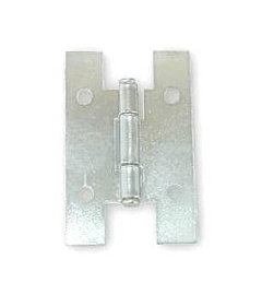 Not Polished H Type Butt Hinge