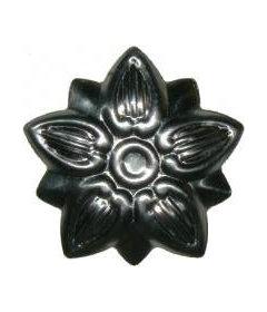 Steel Trunk Ornament