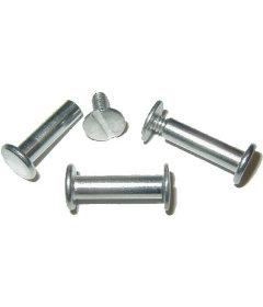 """Aluminum Screw Post-3/4"""""""
