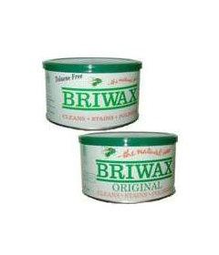 Bri-Wax Natural Paste Wax