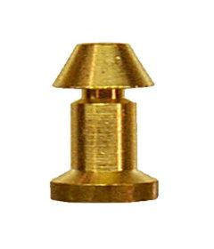 Offset Bullet Brass Catch