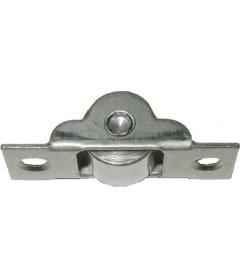 Plain Steel Small Trunk Roller