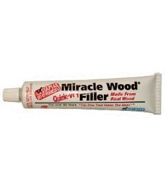 Miracle Wood Quick-Dry Filler-1.75 oz