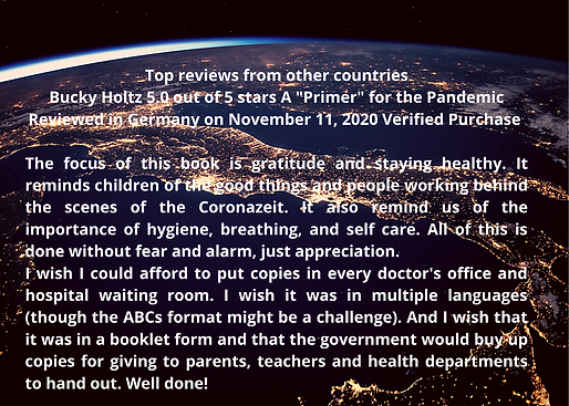 Top reviews from other countries Bucky H