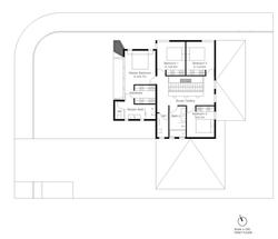 Corner Residence FIRST FLOOR