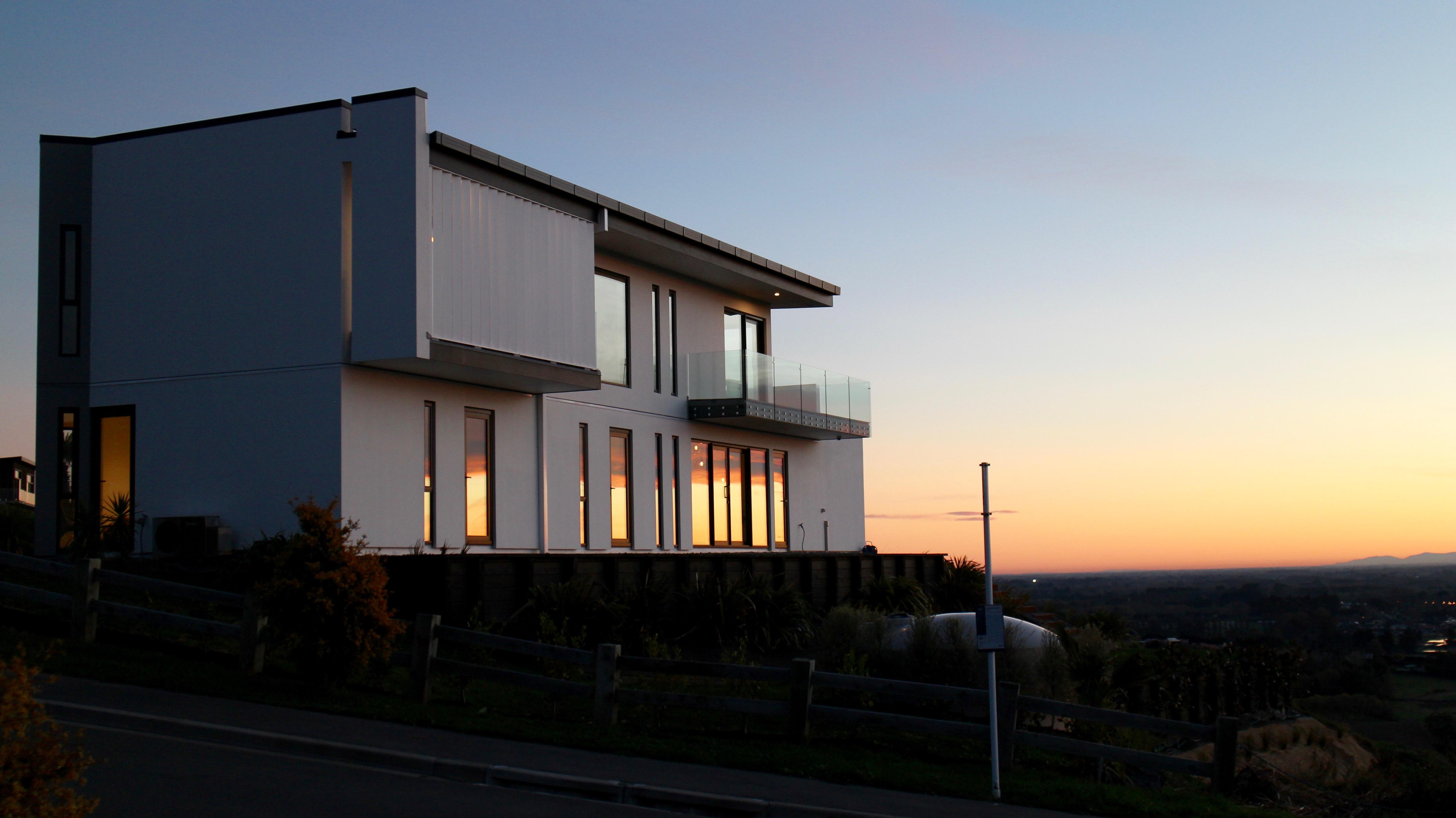 Vila Architecture