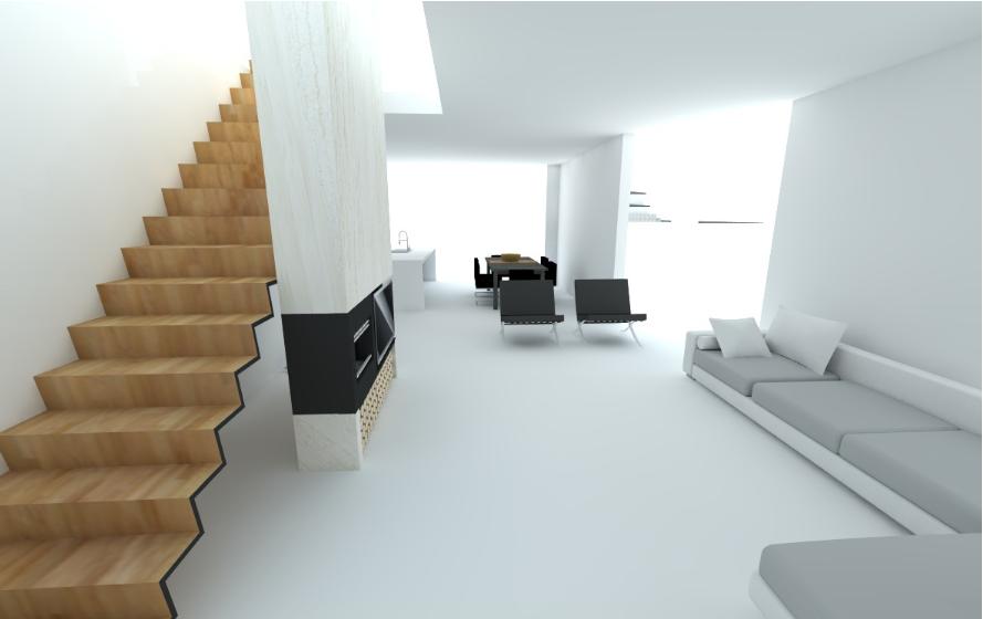 Corner Residence (4)
