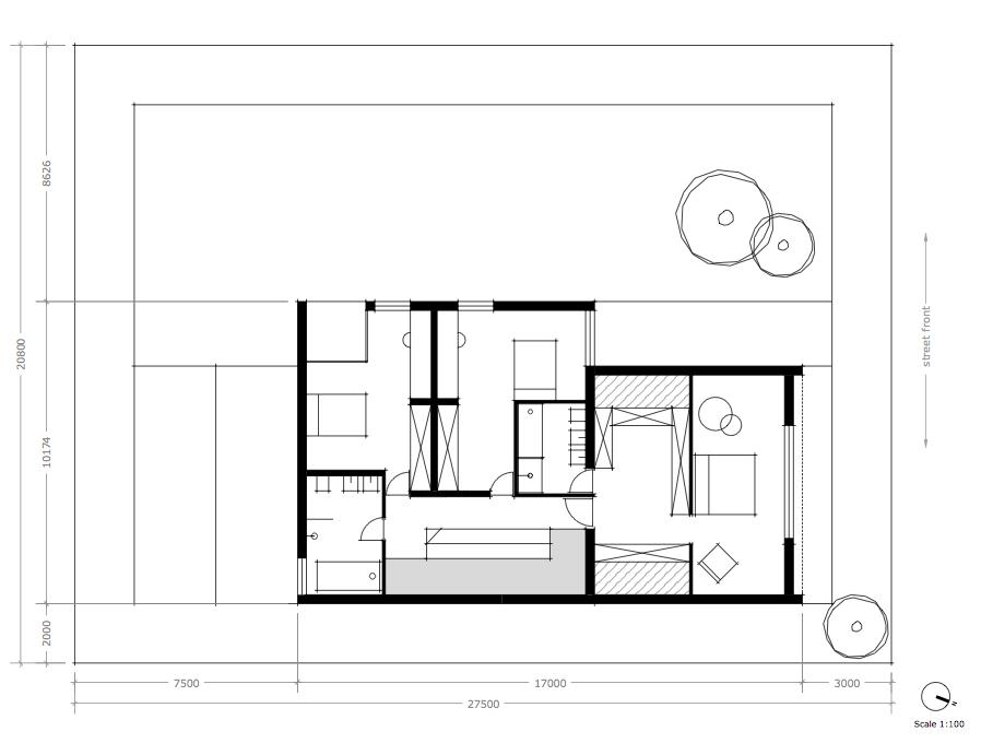 European Design Upper Floor