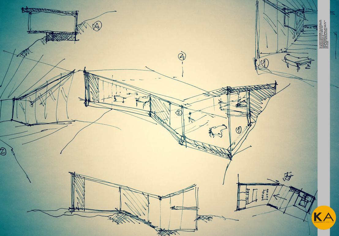 Concept design for Black Rock