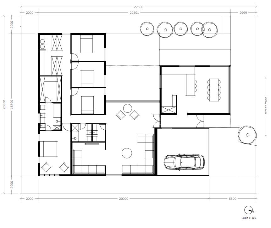 Contemporary Living Design (1)