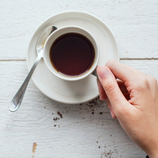 Taste a new flavour of coffee With Brewing Water