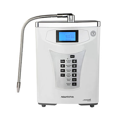 Aquatatva Neer 3 Counter Top Alkaline Ioniser