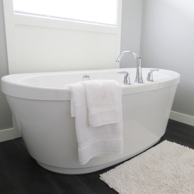 Retain the prestine finish of your bathroom with Acidic Output Water