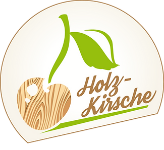 Holz-Kirsche