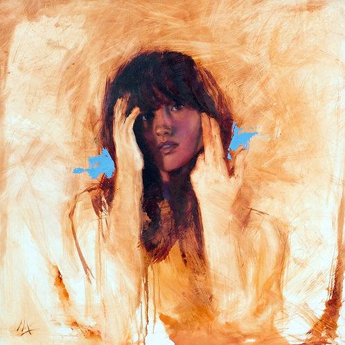 Oil Painting Portrait Workshop