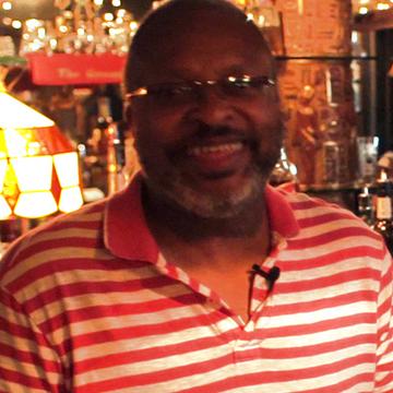 Kenny Jones
