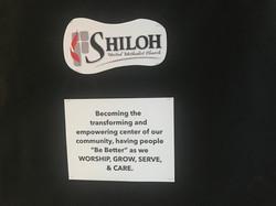 Shiloh UMC