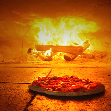 Fireside Pizza