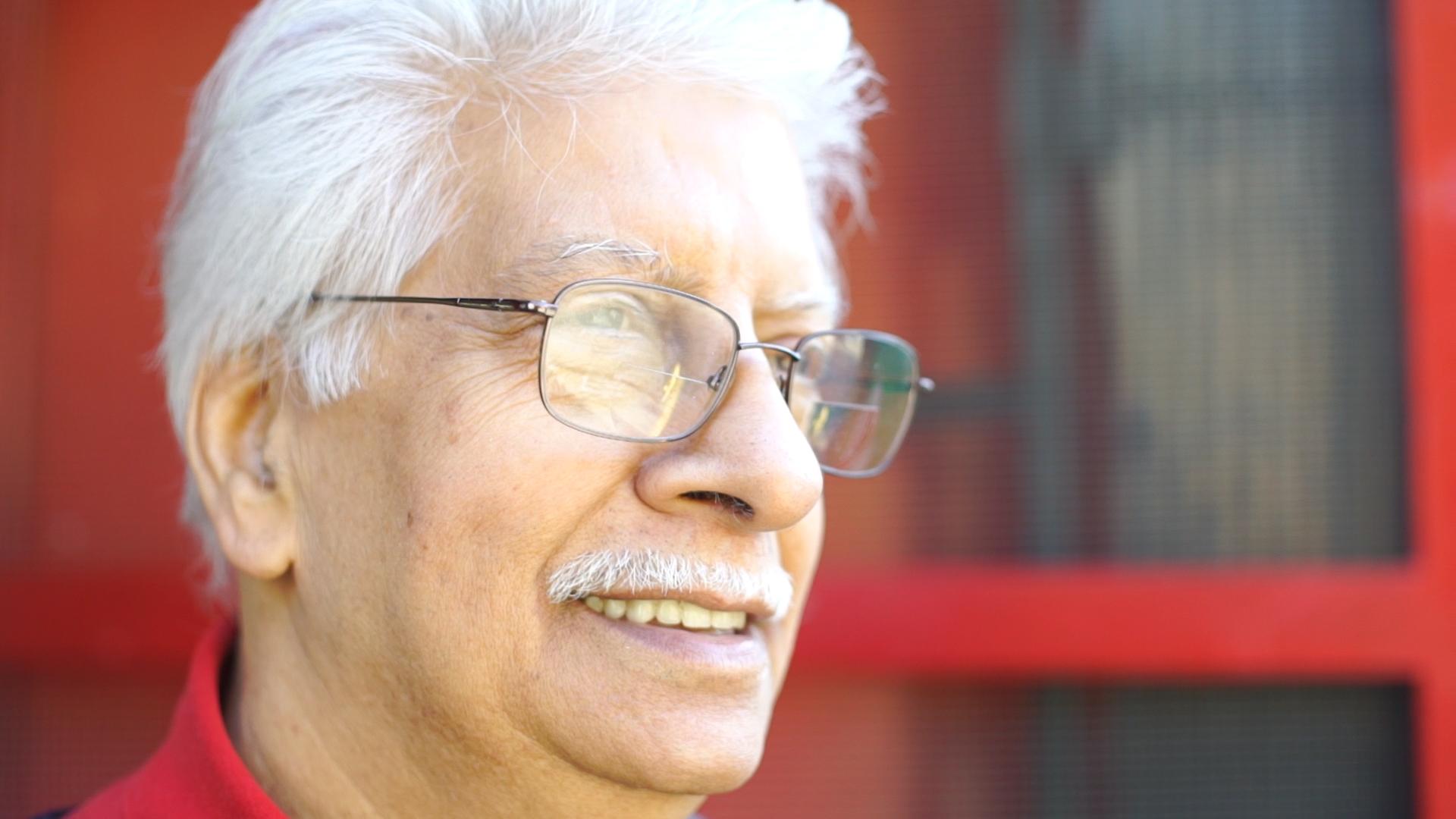 Ramesh Sondhi