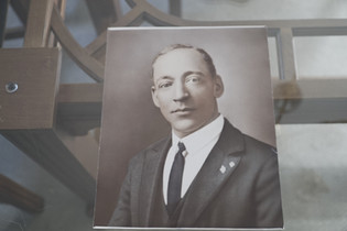 Julian Renfro