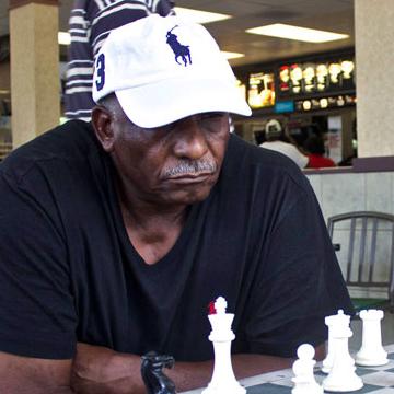 Chess @ McDonalds